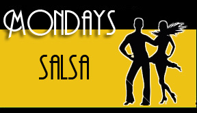 Salsa Lessons Hertford